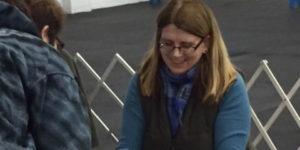 Dr. Angela Bross, DVM
